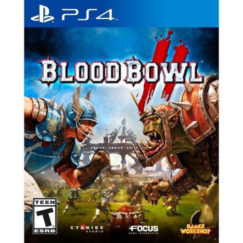 Focus Entertainment Blood Bowl II (PS4) - Pre-Owned