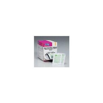 Anti-Diarrhea Tablets H4060-KP - (100 Per Box) - H4060-KP - H4060-KP