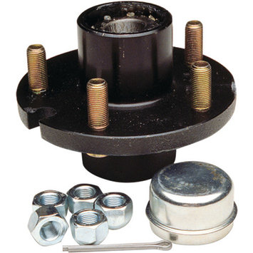 Tie Down Engineering Replacement Wheel Hub Kit