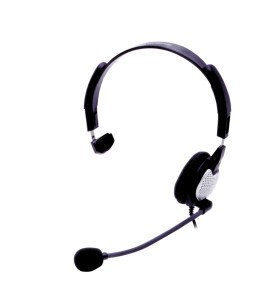 Andrea Electronics At & t And-anc700 Monaural Headset (andanc700)