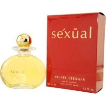 SEXUAL by Michel Germain EAU DE PARFUM SPRAY 4.2 OZ