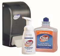 Dial Complete Antimicrobial Hand Soap