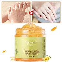 DZT1968 200g Moisturizing Exfoliating relieve dryness Hand Scrub Hand Care Cream
