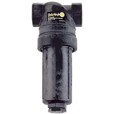 BANJO LST12530 T Line Stainer, 1 1/4 In, FNPT, 30 Mesh