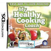 Ubi Soft My Healthy Cooking Coach - Nintendo DS