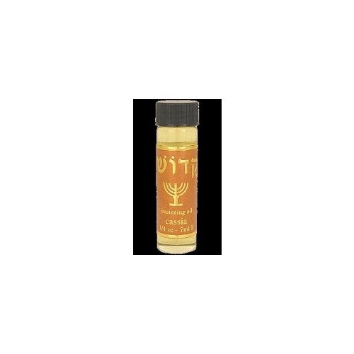 Anoint Oil-Cassia In Gift Box-1/4oz