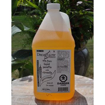 Starlite Garden & Patio Torche PO-GAL Gallon Pariffin Oil with Citronella
