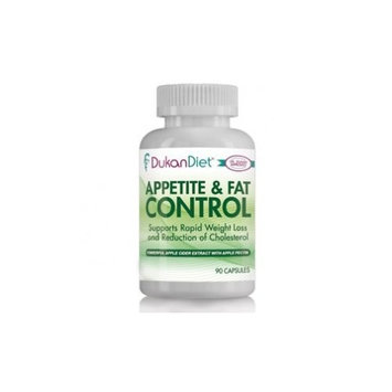 Dukan Diet Appetite and Fat Control, 90 Count