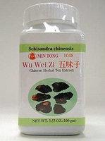 Wu Wei Zi 100 gms by Min Tong
