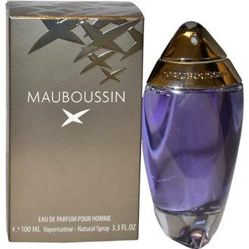 Mauboussin Eau De Parfum Spray by Mauboussin, 3.3 Ounce