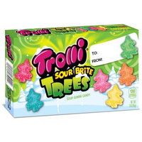 Ferrara Candy Company Trolli Sb Trees Theater Box