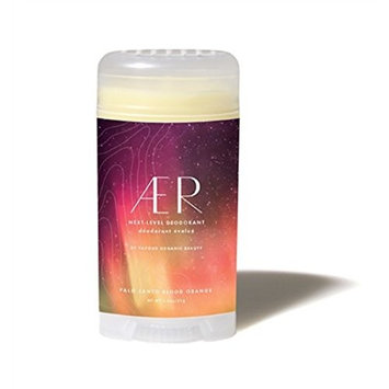 Vapour Organic Beauty AER Next Level Deodorant (Palo Santo Blood Orange)