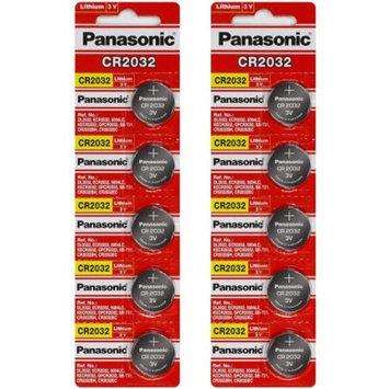 Panasonic CR2032 Lithium Battery