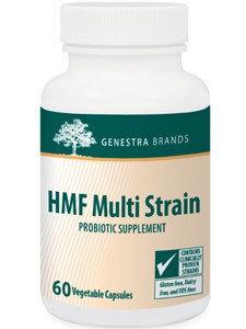 Genestra, HMF Multi Strain 60 vegcaps