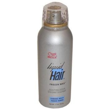 Wella Liquid Hair Frozen Wax 3.75 oz
