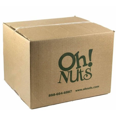 BBQ Toasted Corn Nuts 25 Pound Bag - Oh! Nuts