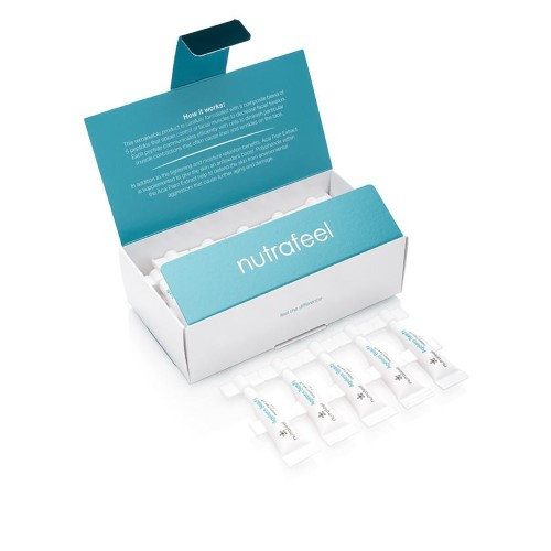 Nutrafeel Ageless Beauty Instant Face Lift (25 Vials)
