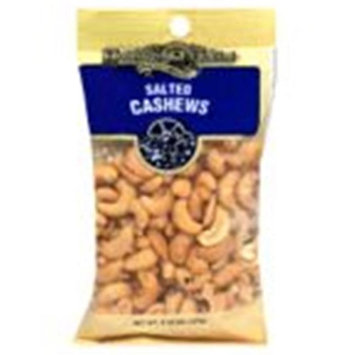 House Of Bazzini CASHEWS, SALTED, (Pack of 12)