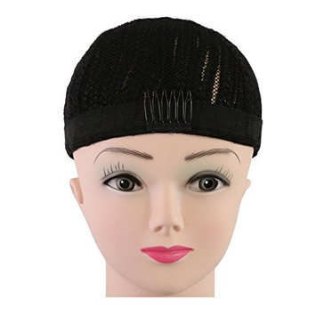 BoskiBeauty2 Cornrow Wig Cap For Making Wigs