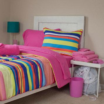 Somerset Home Reversible Dorm-in-a-Bag Bedding & Bath Set, Sierra