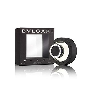 Bvlgari Black by Bvlgari Eau de Toilette Spray, 2.5 OZ