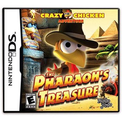 Mumbojumbo Crazy Chicken: The Pharaoh's Treasure