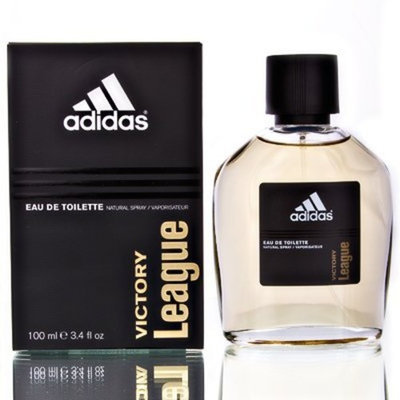 Victory League Cologne By Adidas 3.4 oz / 100 ml Eau De Toilette(EDT) New In Retail Box