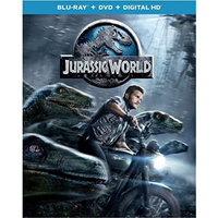 Mca Mc-Jurassic World Blu-ray