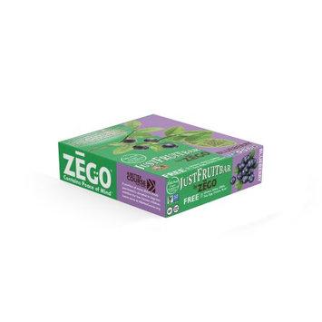 ZEGO Just Fruit Blueberry Bars (12bars/box)