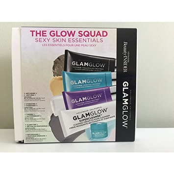 Sephora Beauty Insider GLAMGLOW The Glow Squad Skin Care Set
