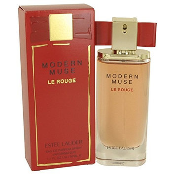 Esteë Laüder Mödern Müse Lë Roüge Perfüme For Women 1.7 oz Eau De Parfum Spray + a FREE Body Lotion For Women