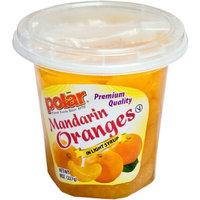 Mandarin Orange Segment Fruit Cup in Light Syrup w/Spork