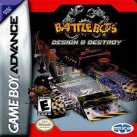 Majesco Sales, Inc. Battlebots: Design and Destroy