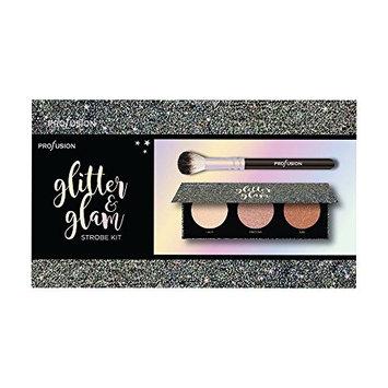 PROFUSION Glitter & Glam Strobe Kit