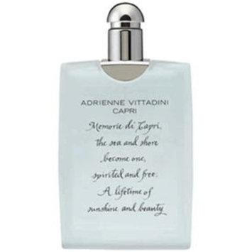 Adrienne Vittadini Capri FOR WOMEN by Adrienne Vittadini - 1.0 oz EDP Spray
