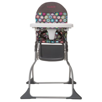 Dorel Juvenile Cosco Simple Fold High Chair