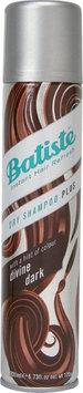 Batiste Dry Shampoo Plus Divine Dark 200 Ml 6.73 Fluid Ounces