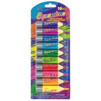 Expressions Lip Crayons, 10 Ct