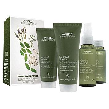 AVEDA Botanical Kinetics Skincare Set 4-step Skincare Kit Dry/Normal - Pack of 2