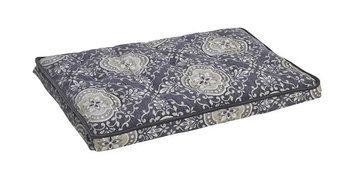 Bowsers Pet Products Bowsers Luxury Pet Crate Mattress Sussex Jacquard, Size: Small