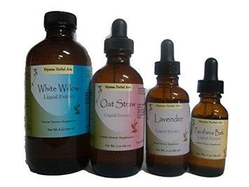 Niyama Herbal Arts Dong quai Liquid Extract (2 ounce)
