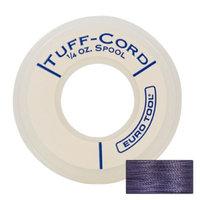 Eurotool Tuff-Cord Beading Cord, Purple, Size 5, 33 Yards
