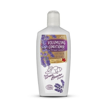 Green Beaver Lavender Volumizing Conditioner, 300ml