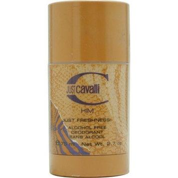 Roberto Cavalli Just Cavalli Alcohol Free Deodorant Stick for Men, 2.7 Ounce