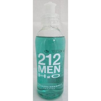212 Men H2o Body Wash (8.5 Oz) By Carolina Herrera !!!!