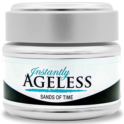 Sands of Time exfoliating Microdermabrasion Scrub by Instantly Ageless