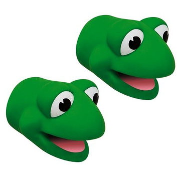 Mommy's Helper Spout Cover, Froggie Collection - 2 count