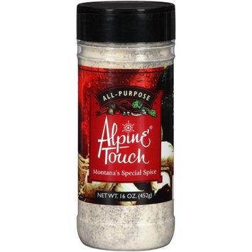 Alpine Touch All Purpose Seasoning (1x16OZ )