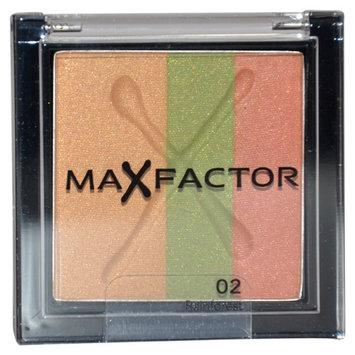 Max Factor Max Colour Effect Rainforest Eyeshadow Trio