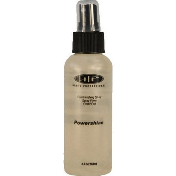 Hantz Professional Powershine Hair Spray 4 oz.